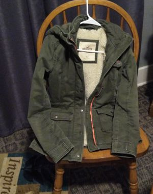 HOLLISTER Coat for Sale in Hastings, MI