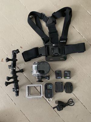 Go Pro Hero 3 for Sale in West Springfield, MA