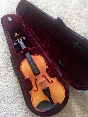 1/8 violin for Sale in Apex, NC