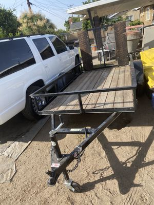 5x10 trailer for Sale in Anaheim, CA
