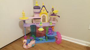 My little pony castle for Sale in Conroe, TX
