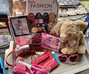 Barbie and Bunny Lot for Sale in La Vergne, TN