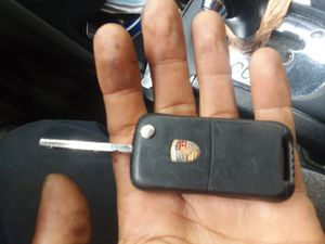 2006 porsche cayenne s second key fob or for Sale in Kensington, MD