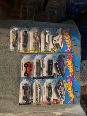 Hot wheels for Sale in Los Angeles, CA