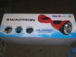Swagtron Hoverboard for Sale in Commerce City, CO