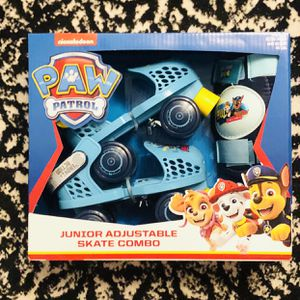 New Paw Patrol Roller Skates for Sale in Indio, CA