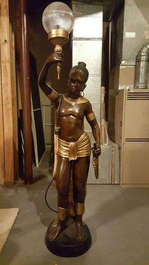Chandelier Statue for Sale in Sterling, VA