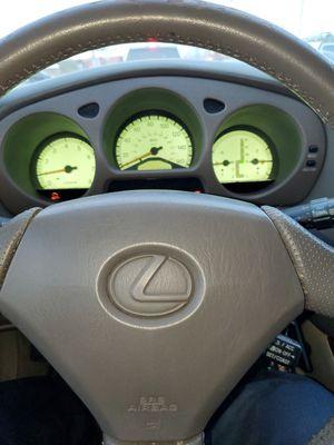 2000 lexus gs300 for Sale in Glendale, AZ