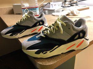 Yeezy 700 boost wave runner OG for Sale in Lompoc, CA