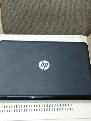 "HP 15-g000, 15-070nr 15.6"" LCD notebook, 4gb for Sale in Bensalem, PA"