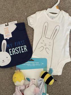 Newborn Easter Bundle for Sale in Park Hills,  KY