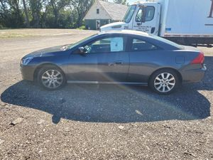 Honda Accord Ex Coupe for Sale in Winthrop Harbor, IL