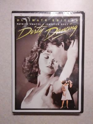 Dirty Dancing Ultimate Edition DVD for Sale in Snohomish, WA