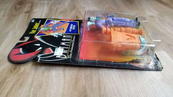 Batman The Animated Series Laughing Gas The Joker Action Figure Kenner 1993