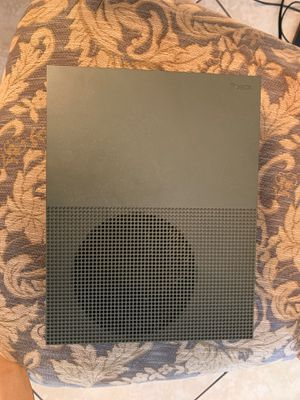 Xbox one s battlefield 1 edition for Sale in Kissimmee, FL