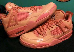 Jordan 4 hot punch size 10.5 for Sale in La Vergne, TN