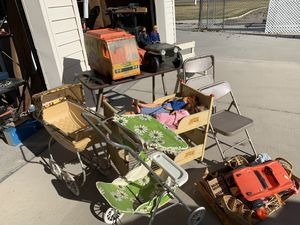 Antique Toys, 1970's for Sale in American Fork, UT