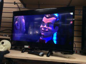 Seiki 32 inch TV. (Inventory code 929-148-3604) for Sale in Sacramento, CA
