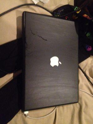 Black MacBook for Sale in Glen Burnie, MD