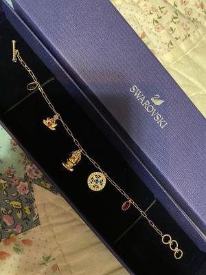 Swarovski bracelet for Sale in Houston, TX