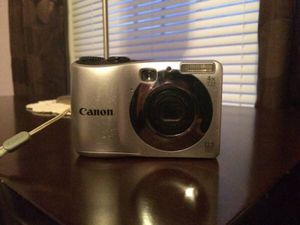 Cannon Powershot A1200 for Sale in Rockville, MD
