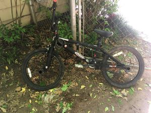 Mongoose Bmx bike for Sale in Conyers, GA