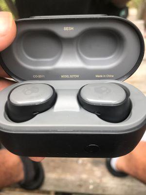 Brand new skullcandy Bluetooth earbuds for Sale in Chesapeake, VA