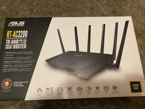 ASUS WiFi Router for Sale in Henderson, NV