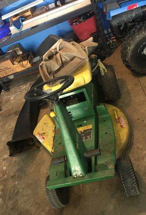 R72 John Deere tractor for Sale in Aurora, OH