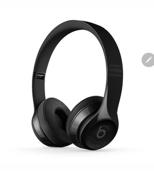 Beats solo 3 wireless headphones NEW / SEALED for Sale in Houston, TX