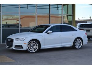 2017 Audi A4 for Sale in Tempe, AZ