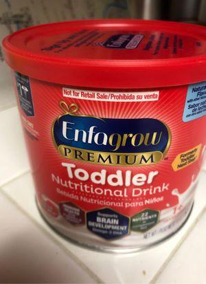 Enfagrow premium Toddler for Sale in Corona, CA