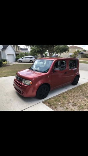 NISSAN cube for Sale in Tampa, FL