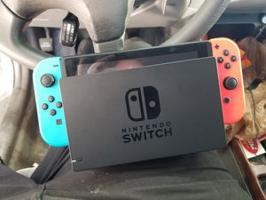 Nintendo switch like new for Sale in Mesa, AZ