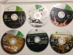 Game Xbox 360 and PlayStation 3 for Sale in Jonesboro, GA