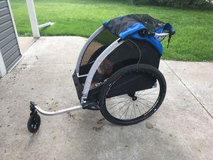 Burley Bike trailer for Sale in Plano, TX