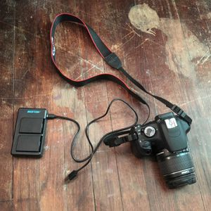 Canon EOS Rebel T5 Camera for Sale in St. Petersburg, FL