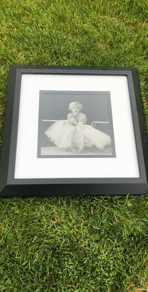 Marilyn Monroe Picture for Sale in Columbus, OH