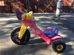 Dora bike for kids for Sale in Dearborn, MI