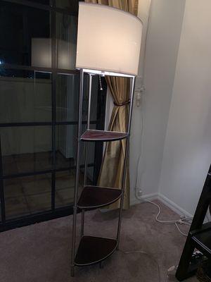 Corner Lamp for Sale in Boca Raton, FL