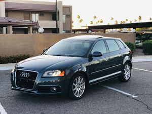 2012 AUDI A3 for Sale in Glendale, AZ