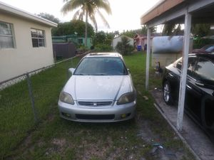 Monthly parking cars boat , trailer an r.v. for Sale in Miramar, FL