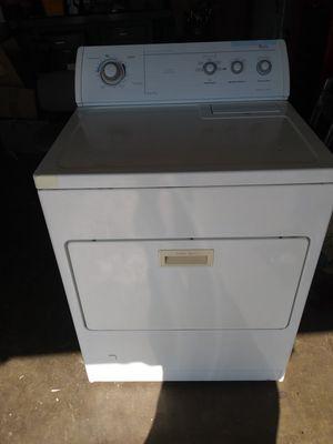 Whirlpool gas dryer for Sale in Huntington Beach, CA