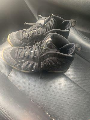 Nike Foamposites size 7. 75 for Sale in Upper Marlboro, MD