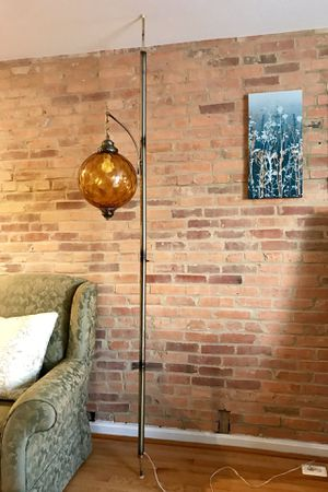 Vintage Mid Century Floor Lamp for Sale in Baltimore, MD