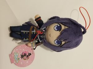 Anime girl plushie for Sale in Las Vegas, NV