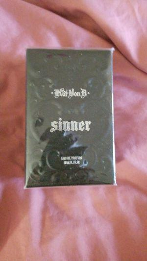Sinner perfume ● Kat Von D for Sale in Santa Ana, CA