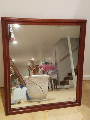 Wall mirror for Sale in Roanoke, VA