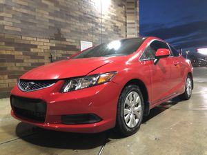 2012 Honda Civic for Sale in West Valley City, UT