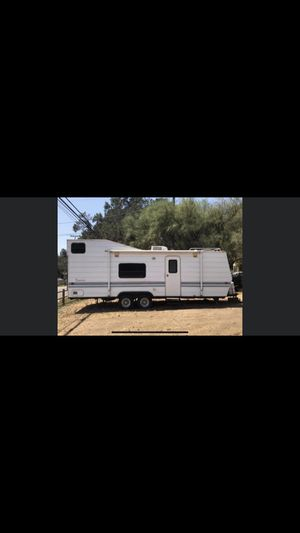 Toy Hauler 2002 Dunes. for Sale in Coronado, CA